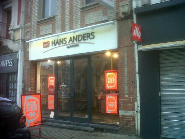 de56d0f98f95d9 Opticiens lunettes BETHUNE avis clients Hans Anders BETHUNE