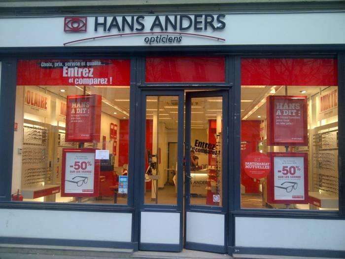 Paris Clients Lunettes Avis Opticiens Hans Anders dWeCBrxo